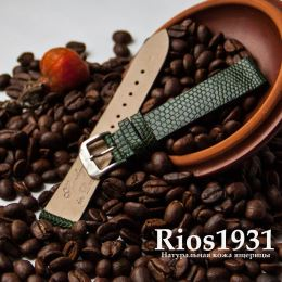 Ремешок Rios1931 Genuine Lizard 04-1016/14S